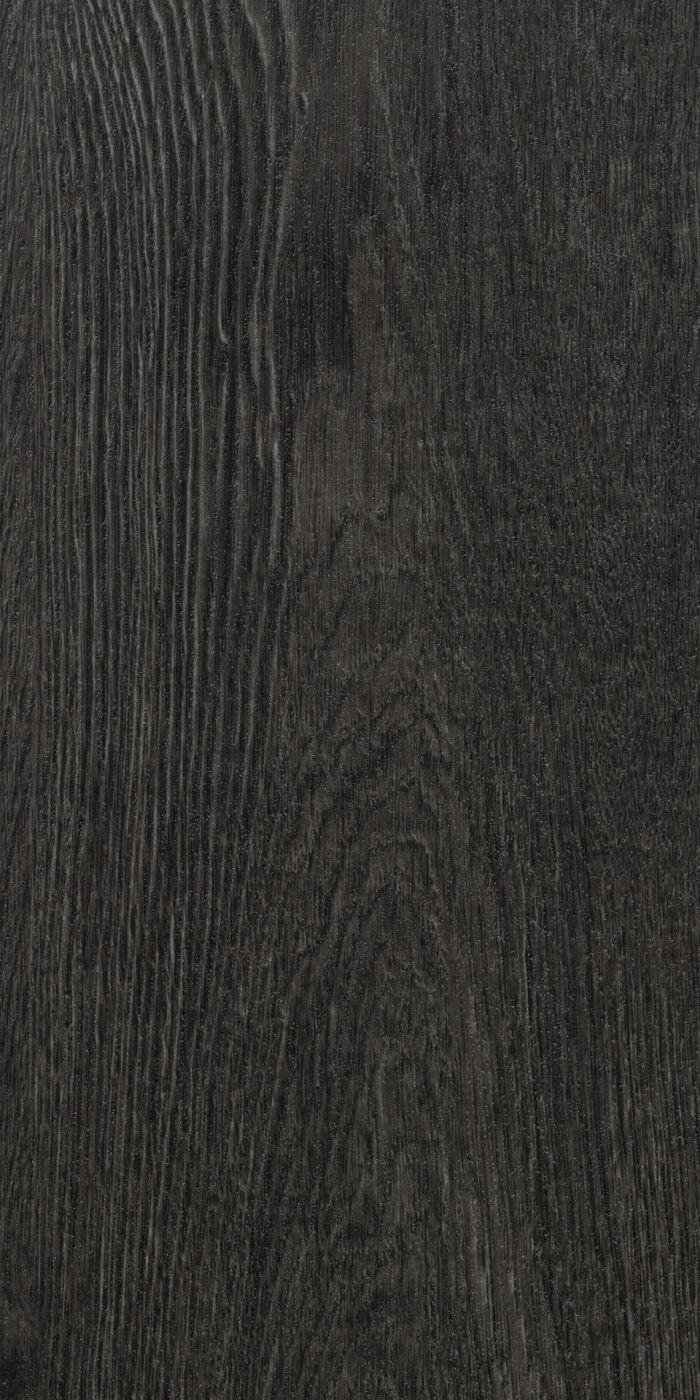 Allura Dryback  - Black rustic oak Hout