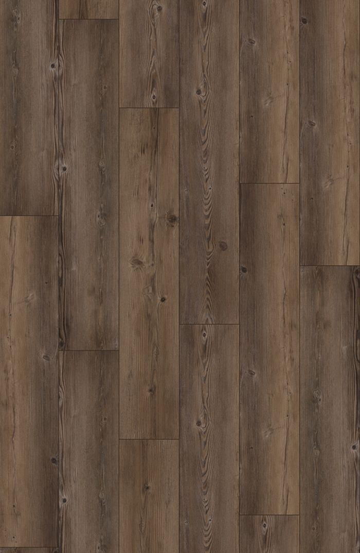 Durofloor 0.30 - Dark brown Hout