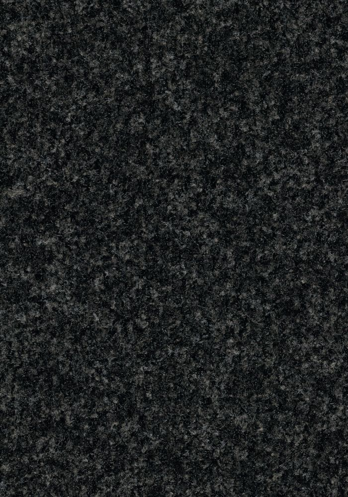 Coral Brush  - Asphalt Grey