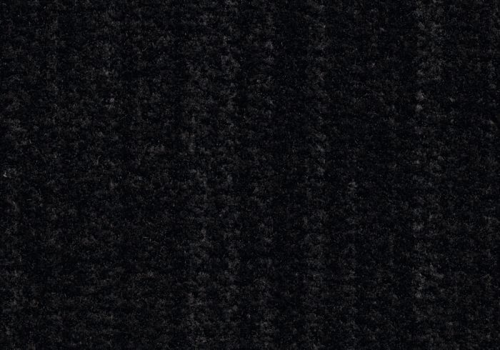 Coral Brush  - Aztec Black