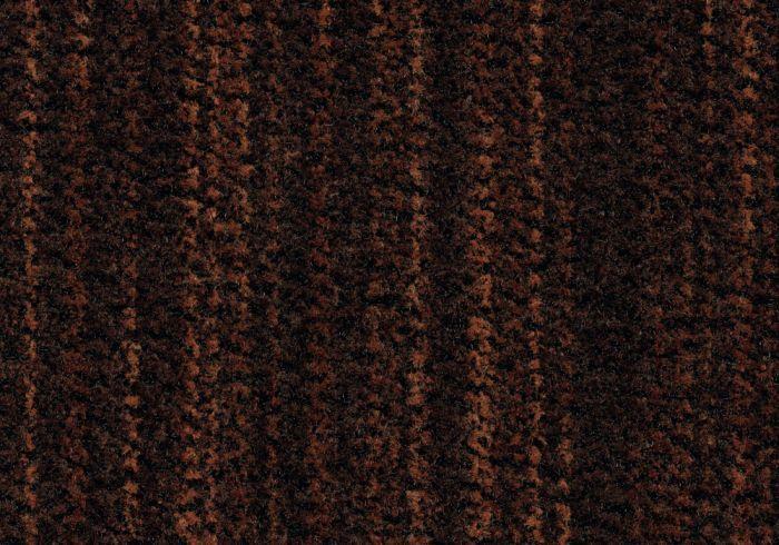 Coral Brush  - Cognac Brown