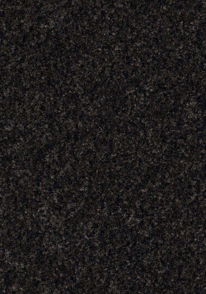 Coral Brush  - Charcoal Grey