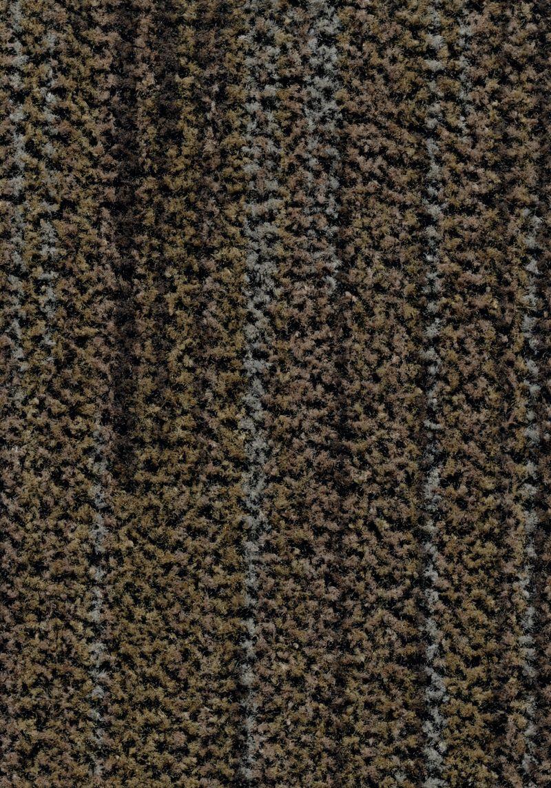 Coral Brush  - Petrified grey
