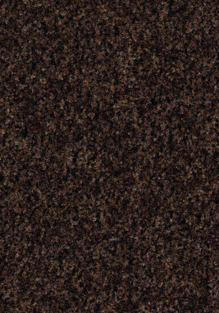 Coral Brush  - Chocolate Brown